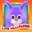 Bunny Rabbit Live Wallpaper